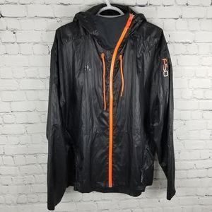 ADIDAS   F50 Climaproof windbreaker zip jacket